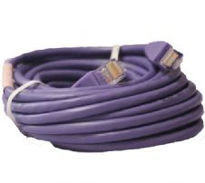 Cat 5E Crosswired RJ45 Patch Lead 5m